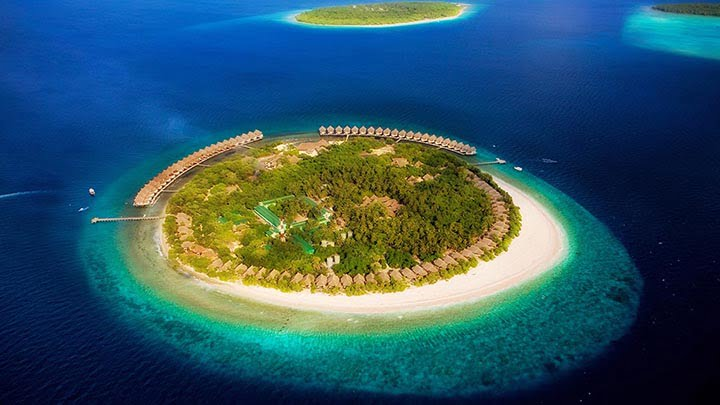 best place to go in maldives for honeymoon 2020