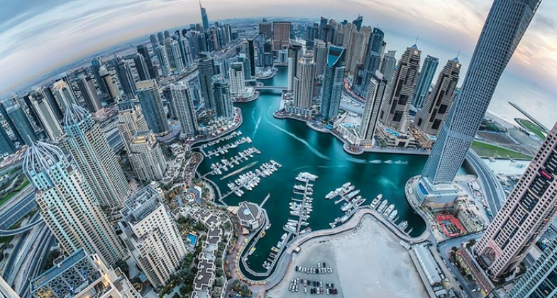 most luxurious cities in the world 2020