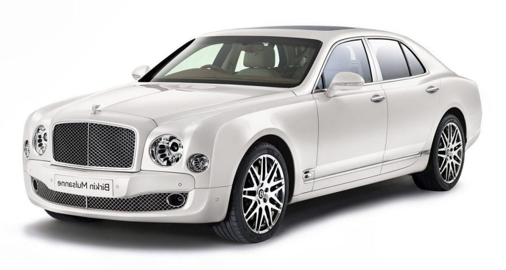 world's most luxurious car 2020