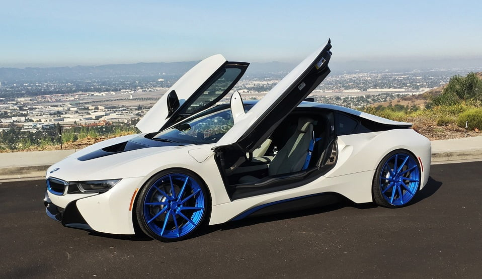 Most Luxurious Cars In The World In 2019 Passionbuzcom