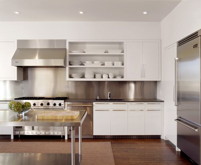 modern kitchen elements 2021