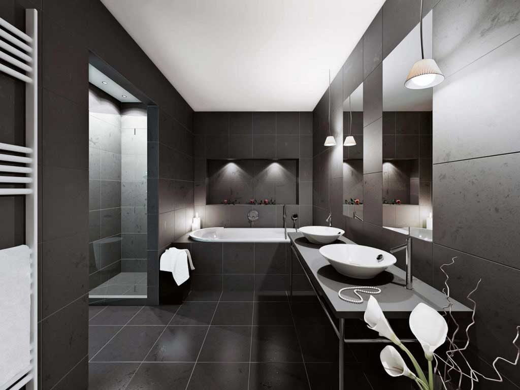 bathroom design ideas 2021