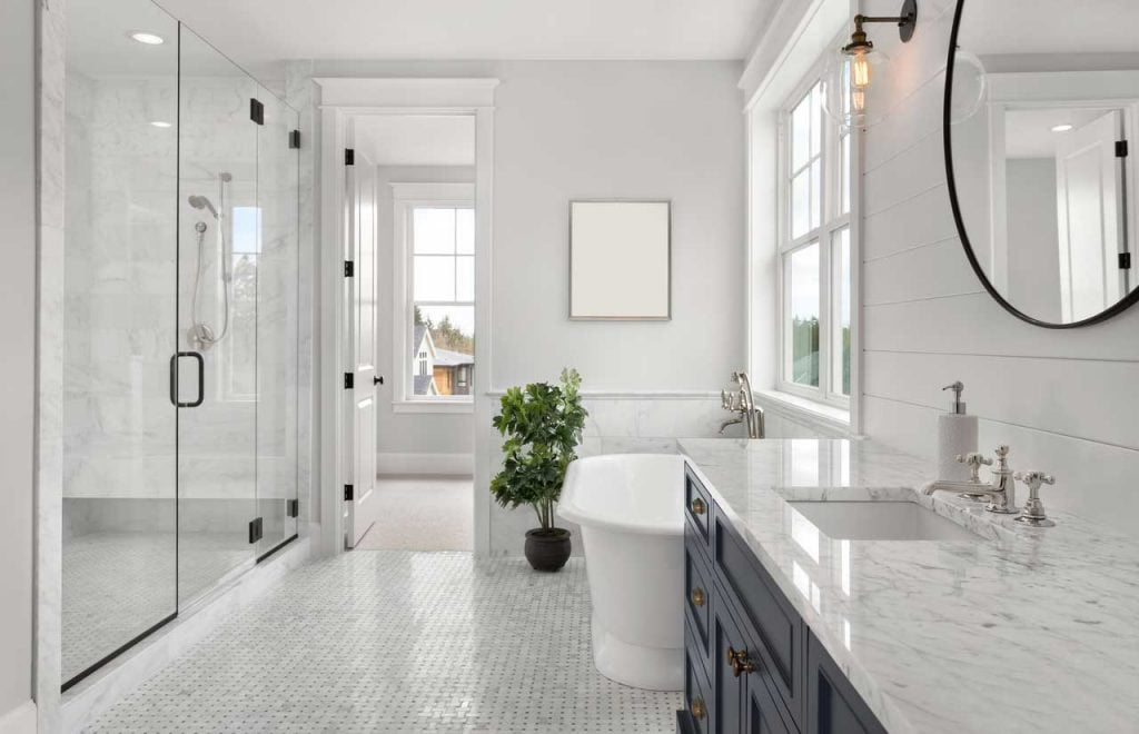 bathroom design ideas 2020