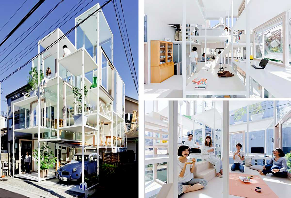 dream house in the world 2020
