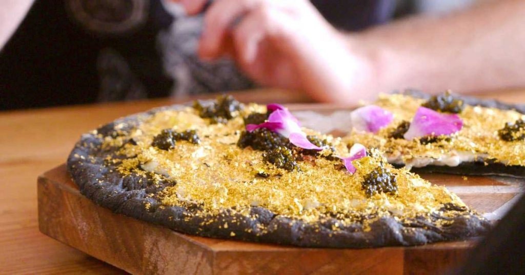 expensive food dishes in the world in 2020