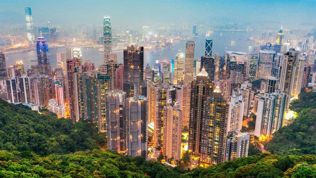 expensive & luxurious cities in the world