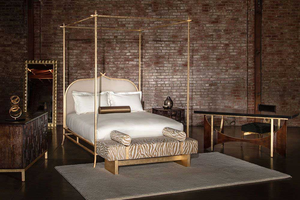 expensive luxury bedrooms in the world