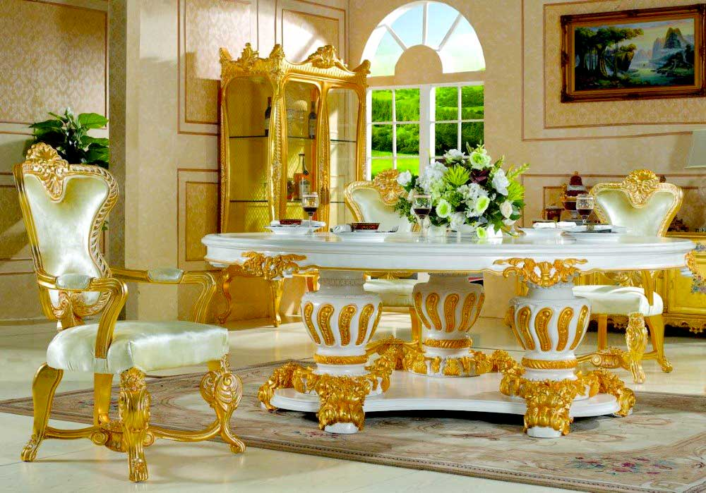 luxurious furniture brands in the World