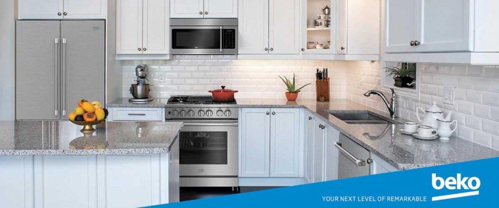 luxury kitchen appliance brands