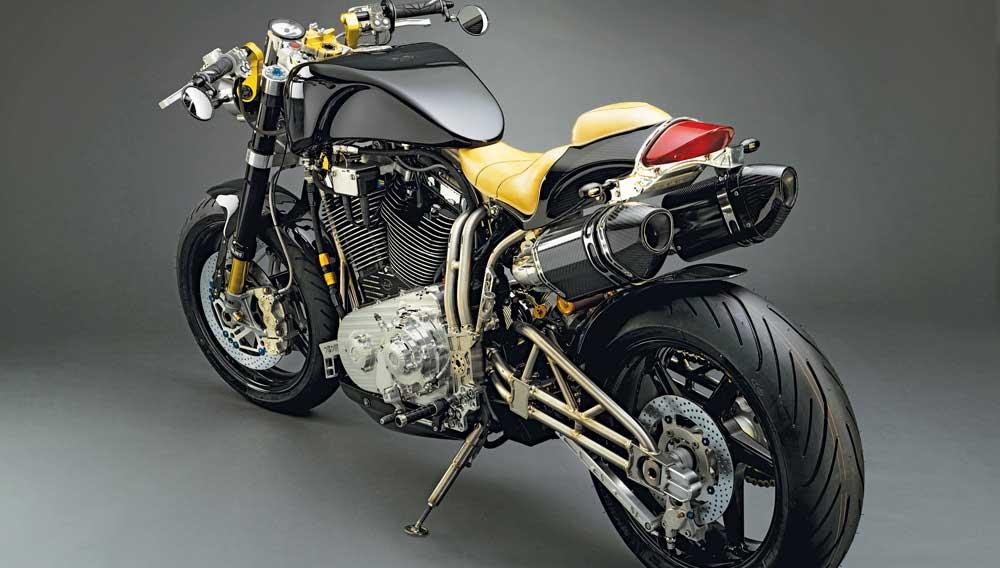 expensive motorbike brands 2021