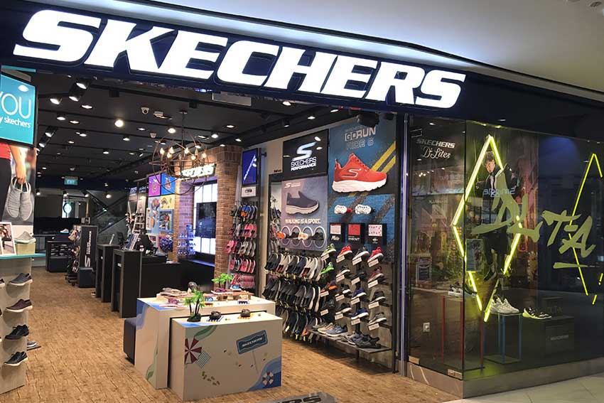 best shoe brands in the world 2021