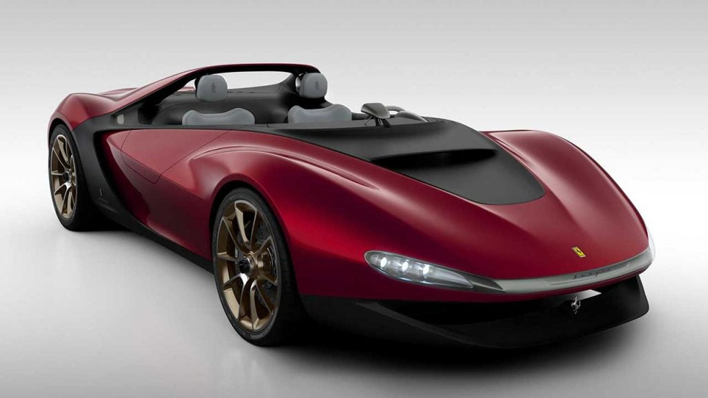 most luxurious car in the world 2020
