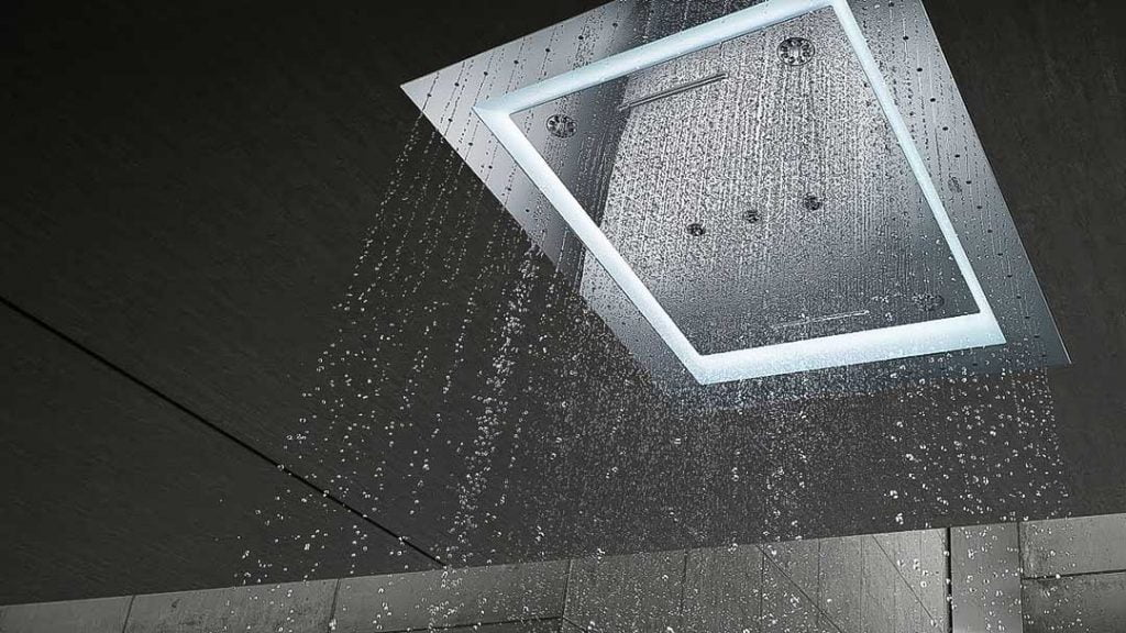 luxurious showers in the world in 2020