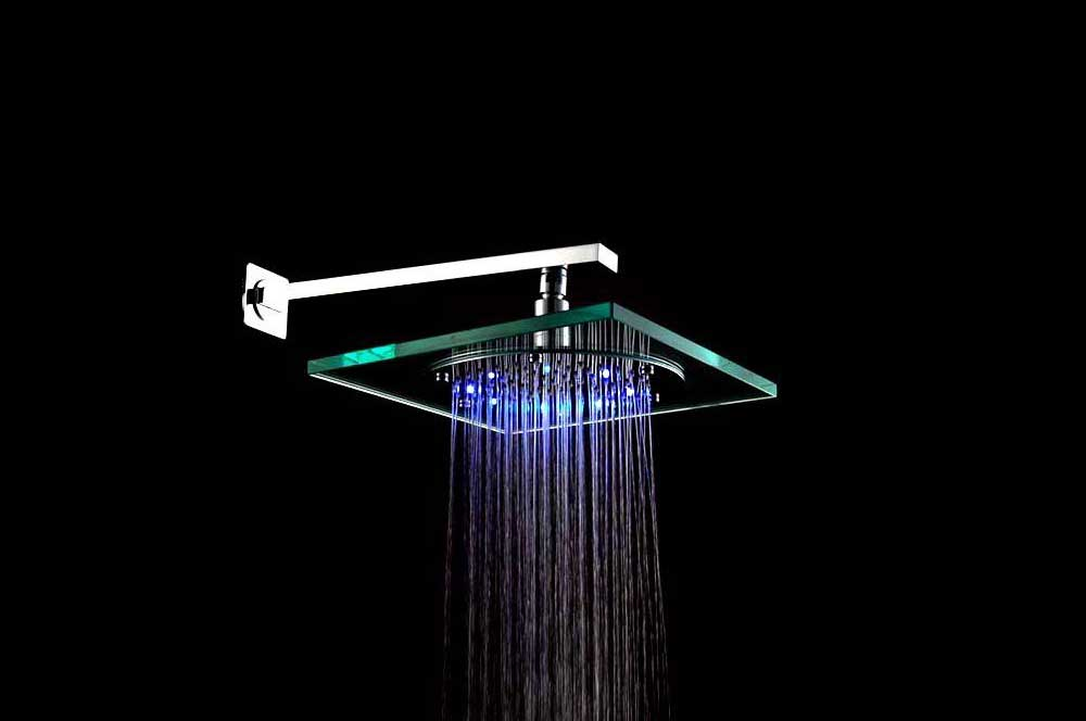 most expensive showers 2020