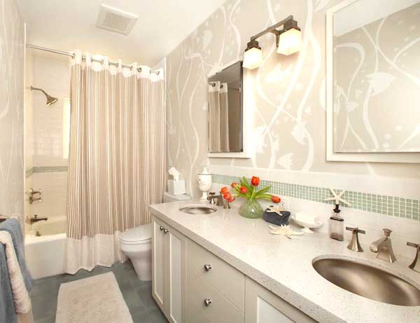 redesign a small bathroom 2020 - Shower renovation