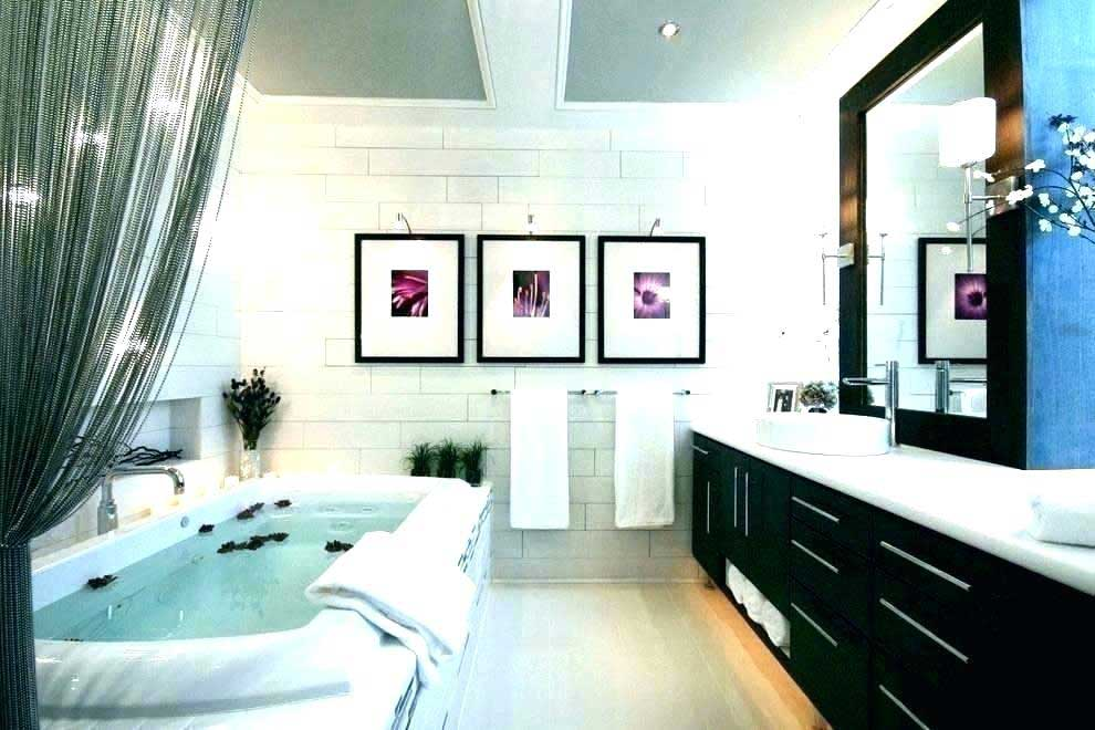 redesign a small bathroom 2020 - hang arts