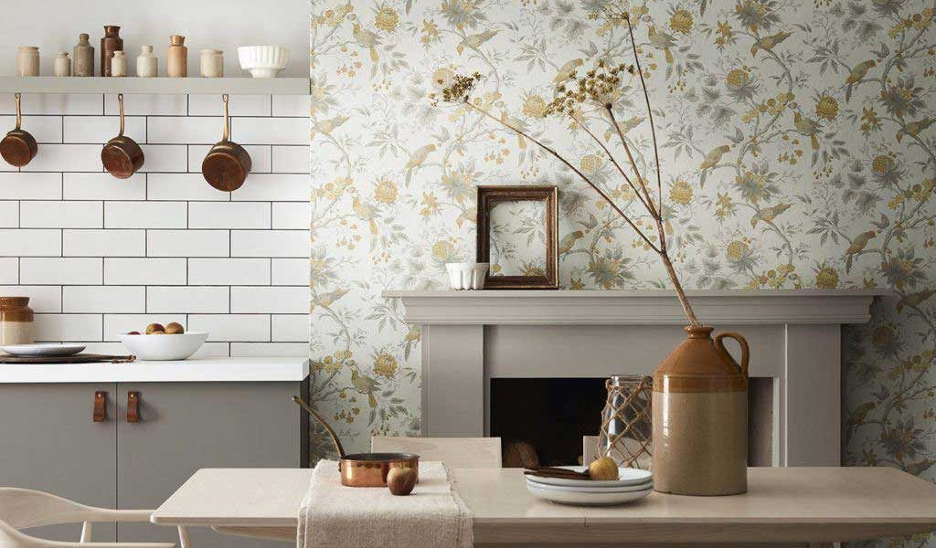 redesign a small kitchen in 2021