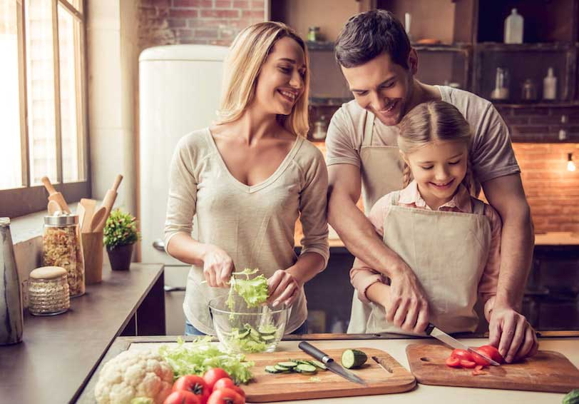 why the kitchen is the heart of the home