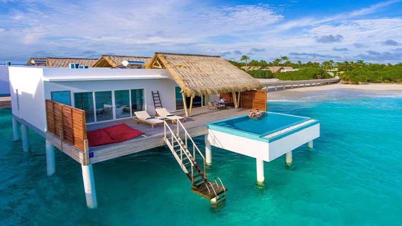 What to see in Maldives Tour?