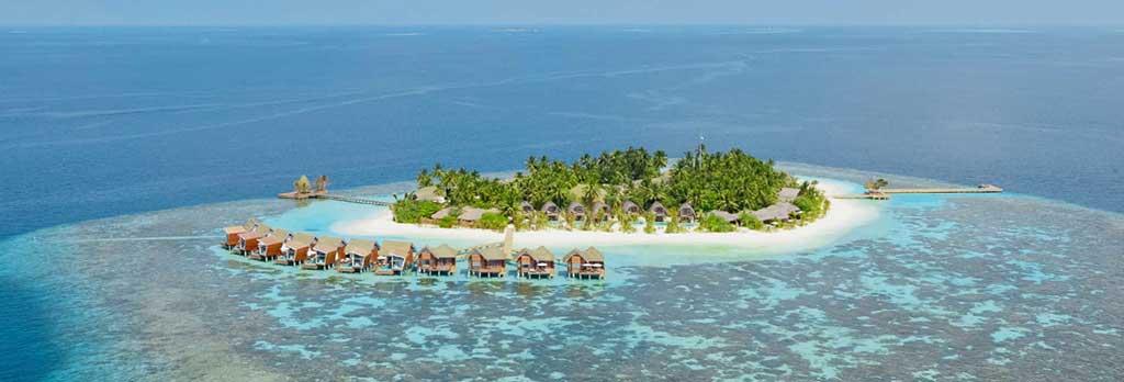 Which months is best to visit Maldives?