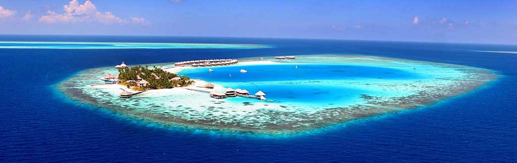 What is the best time/month to visit/travel in Maldives?