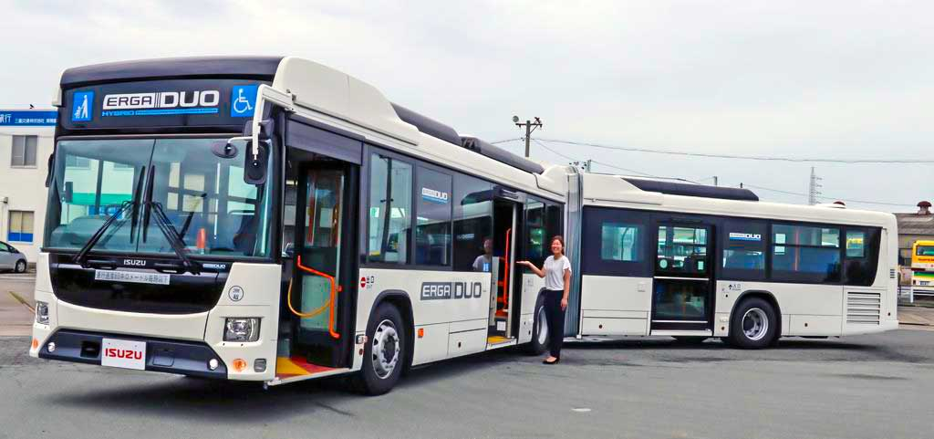 top 10 bus manufacturers in the world 2020