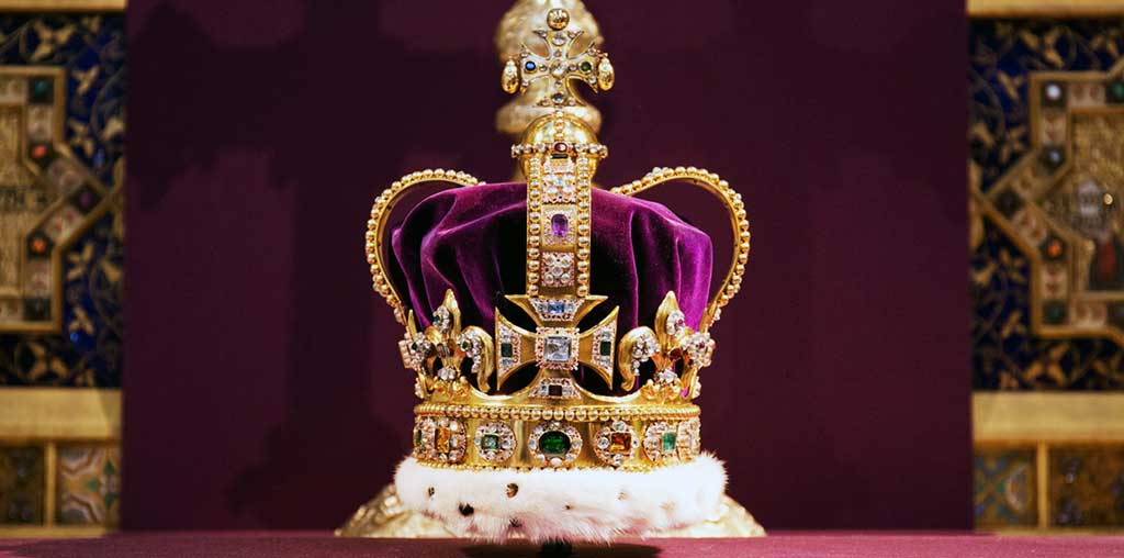 Life of the British Royal Family
