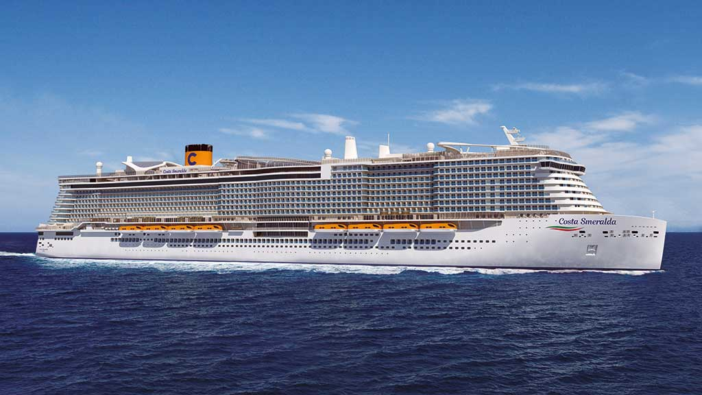 royal caribbean largest ship