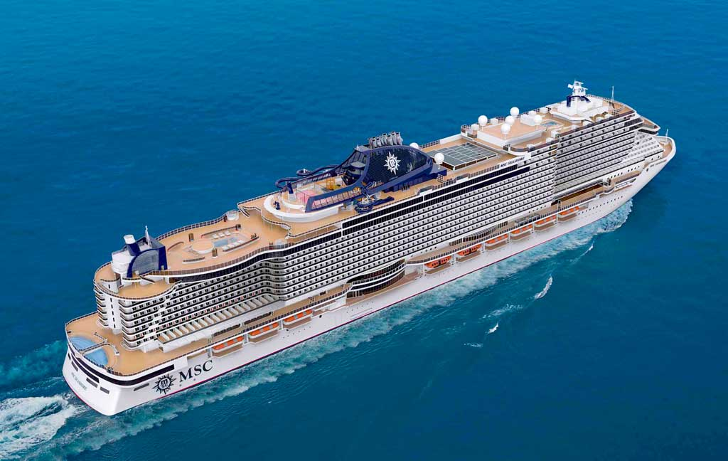 royal caribbean largest ship