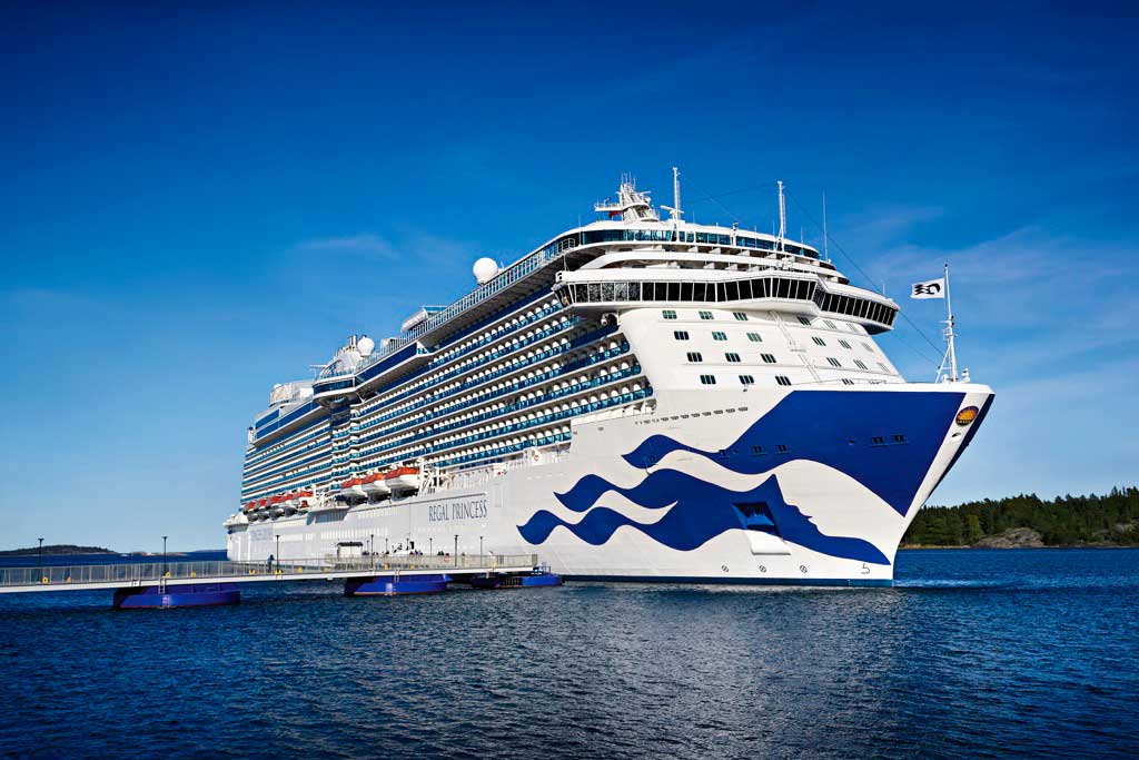 royal caribbean biggest cruise ship