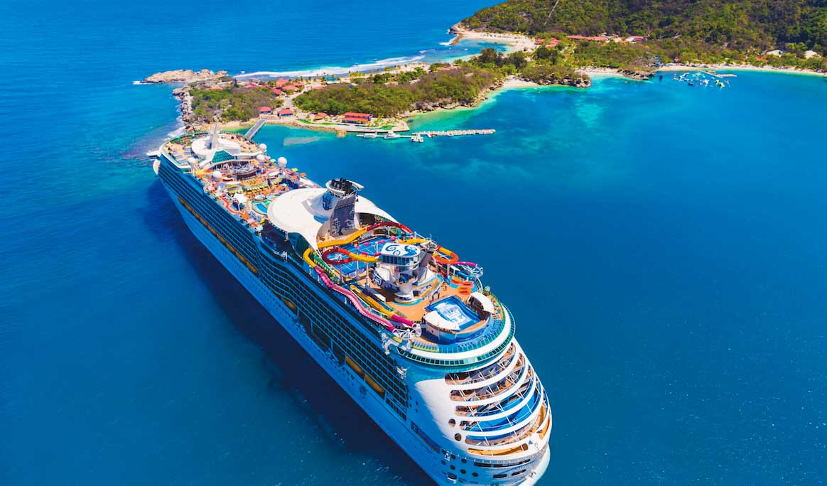 Biggest Cruise Ships in the World 2020 (Largest Ever)