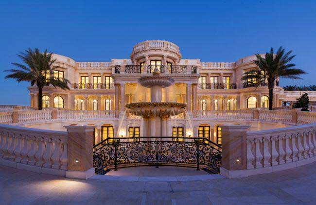 most expensive home in the world 2021