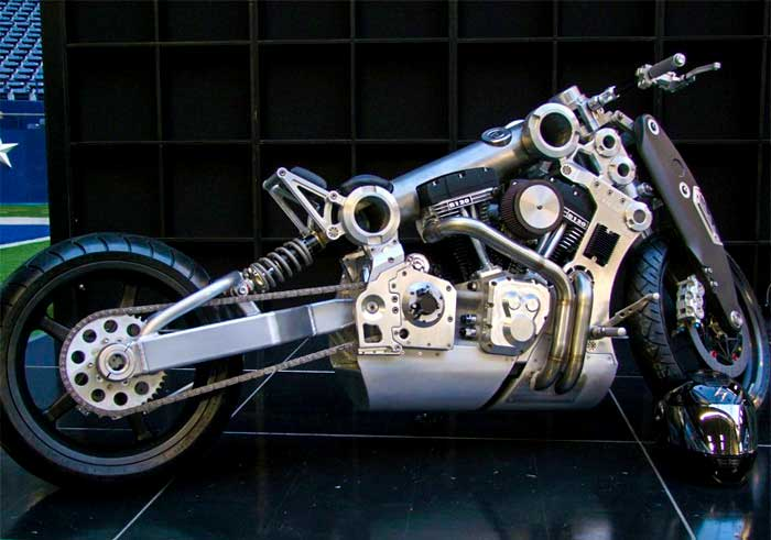 most expensive motorbike in the world 2020