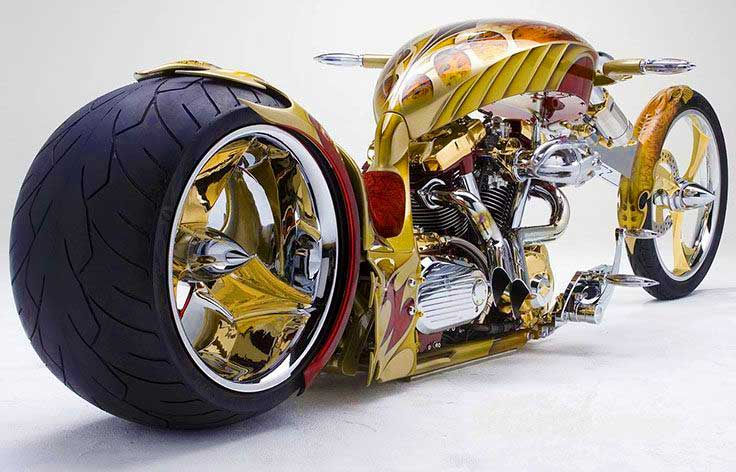 most expensive motorcycle in the world 2020