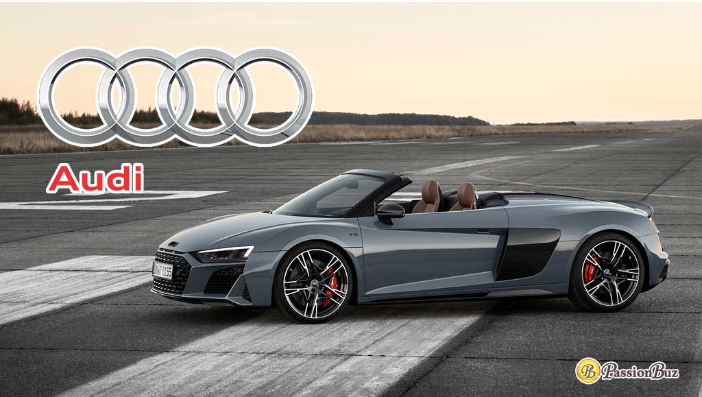 top luxury car brands in the world 2020