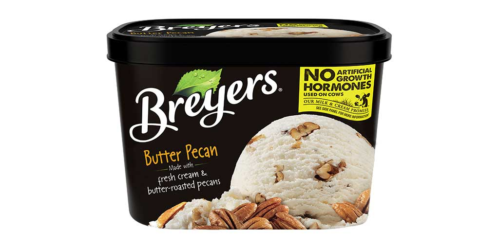 top 10 ice cream brands 2021