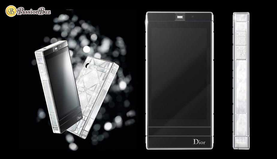 most expensive phone in the world 2021