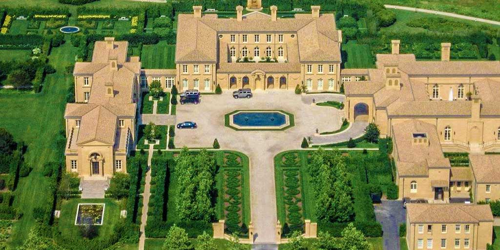 most expensive house in the world 2020