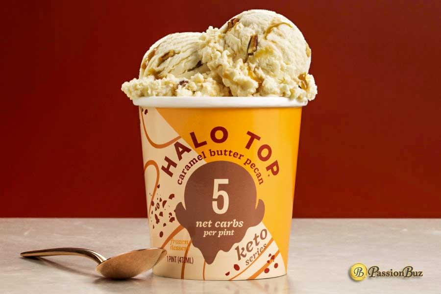 most expensive ice cream brand 2021
