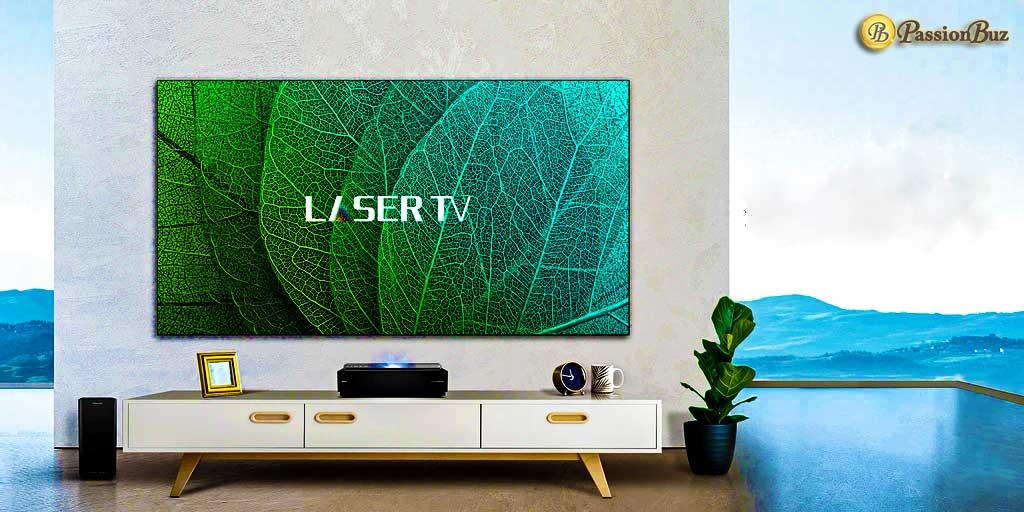 luxury tv 2021