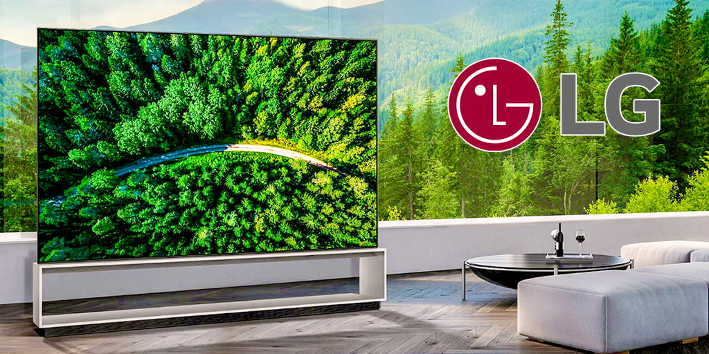 luxury tv brands 2021