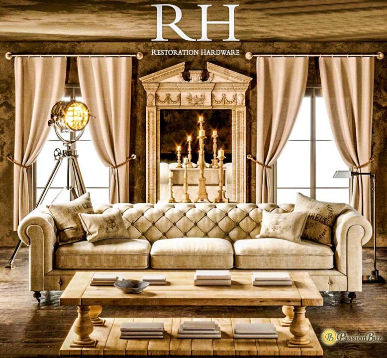 luxury furniture brands in the world 2020