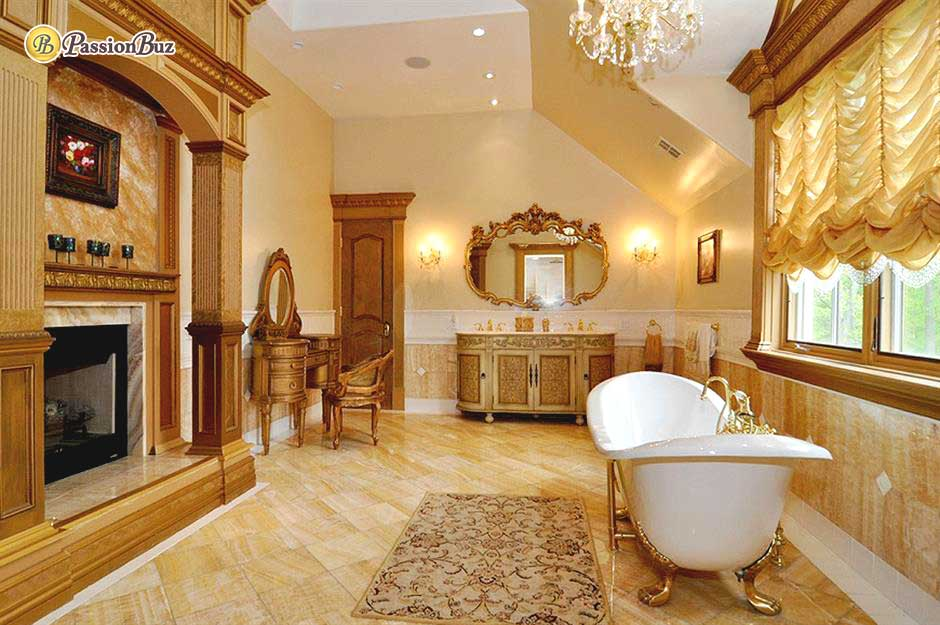 world's most expensive bathroom 2020