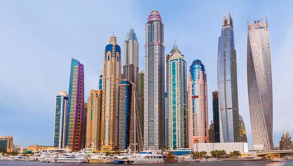 Dubai lifestyle: Construction Business