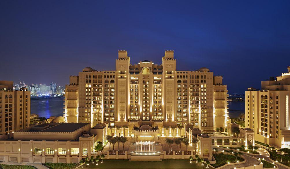 Dubai lifestyle 2020: Luxury Casino