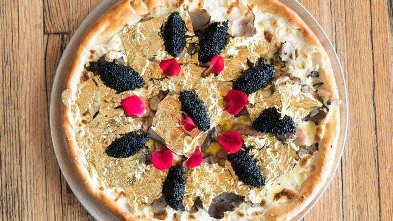 Dubai lifestyle 2020: Luxury Foods