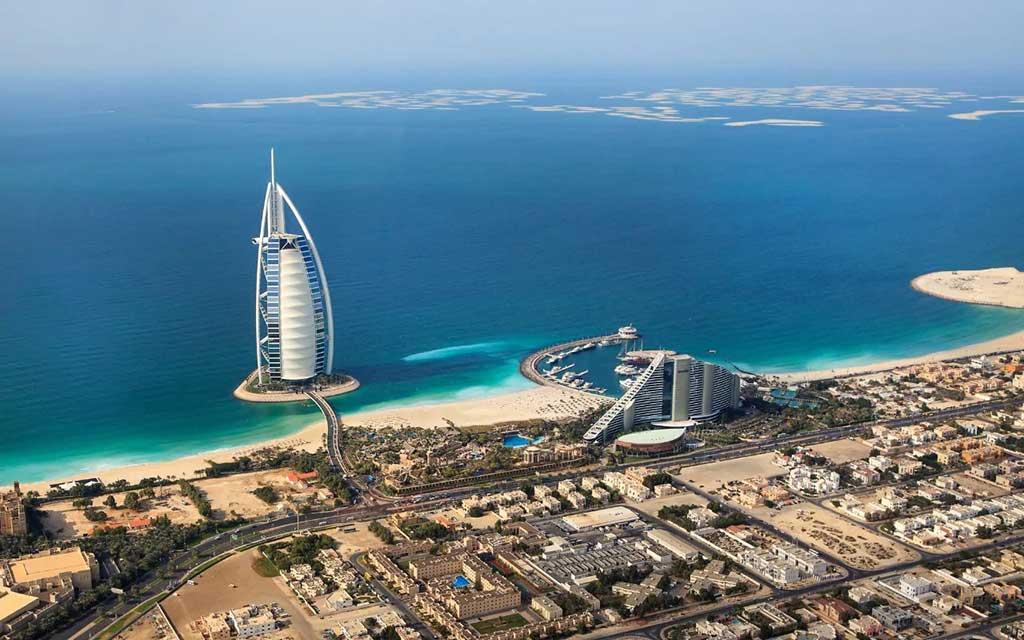 Dubai lifestyle: Luxury Hotels