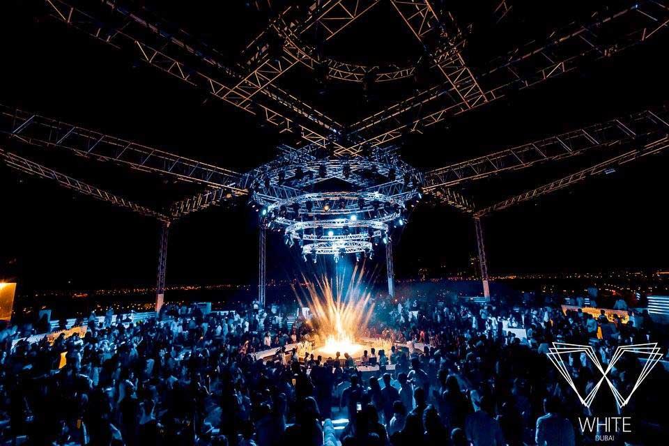 Dubai lifestyle 2020: Luxury Night Club