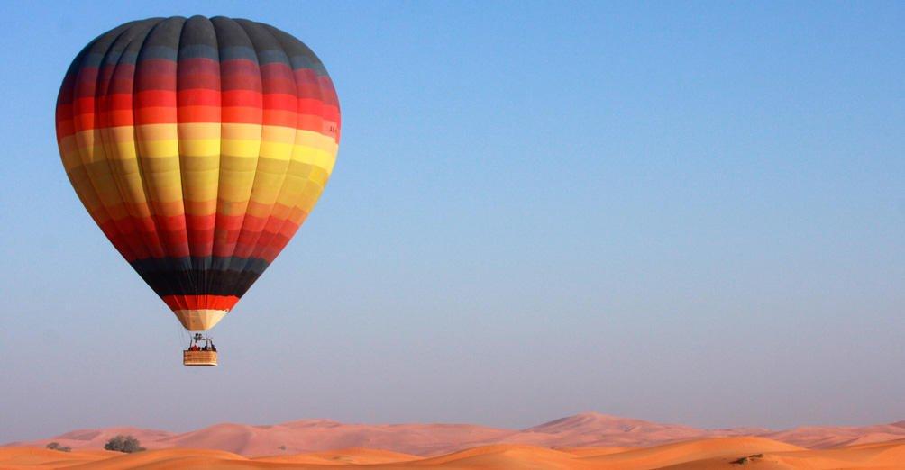 Dubai lifestyle 2020: Luxury Things to Do