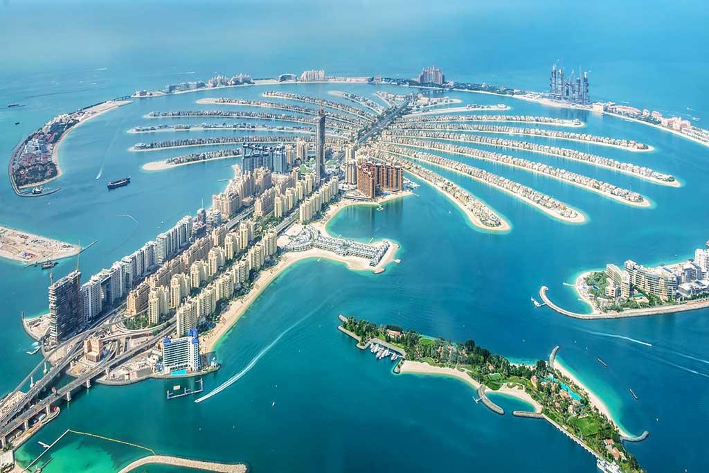 Dubai Luxury Lifestyle 2021